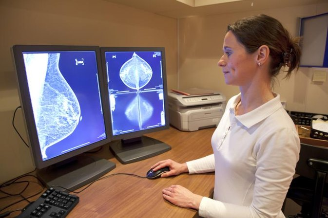 Signs of End Stage Breast Cancer