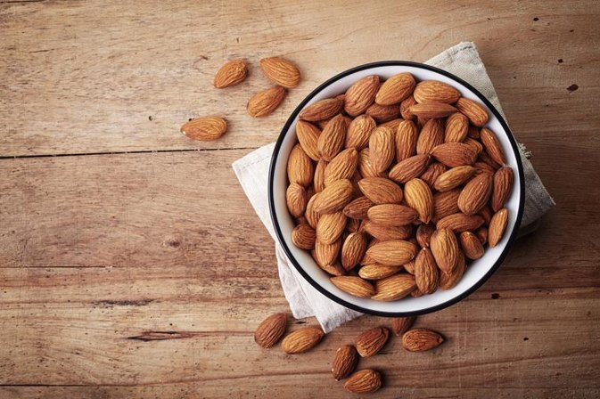 How to Season Almonds