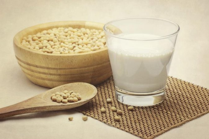 Can Drinking Soy Milk Every Day Have Side Effects?