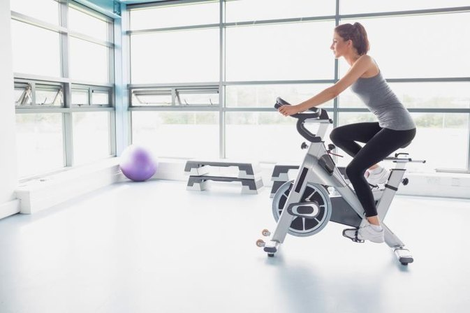Which Is Better: Elliptical or Bike?
