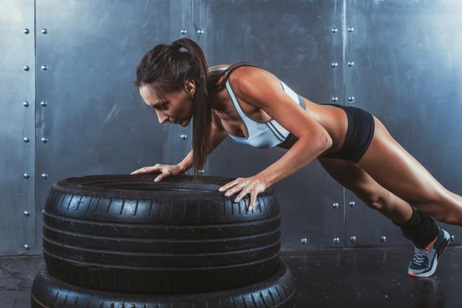 The Best Weight Loss Compound Workout