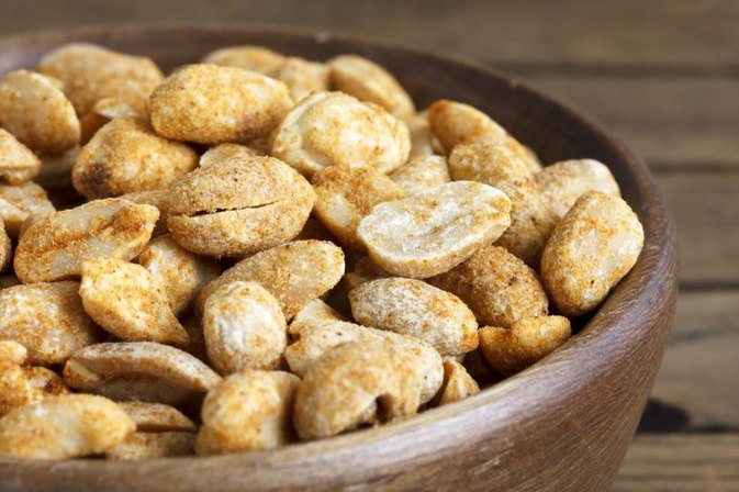 What Is the Nutritional Value of Peanuts?