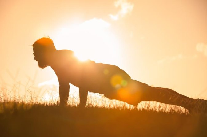 Can You Do Push-ups with Back Pain?