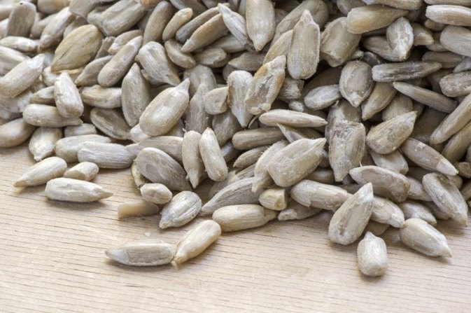 Are Sunflower Seeds Fattening?
