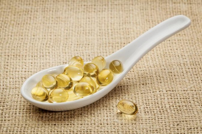 The Best Time to Take Fish Oil