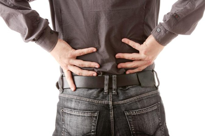 Does Running Cause Back Pain?