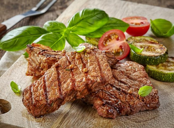 how to cook a tender sirloin steak