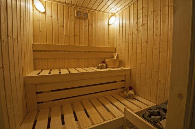 Is a Sauna Good for Healing Scars?