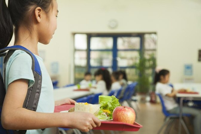 Pros & Cons of Longer School Lunches