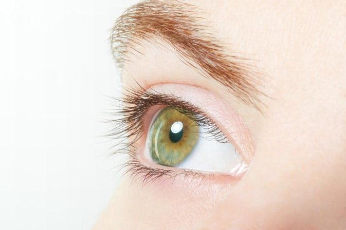 Vitamin B Deficiencies and Eyes