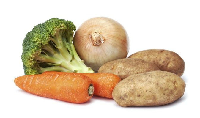 Do Boiled Vegetables Still Have Fiber?