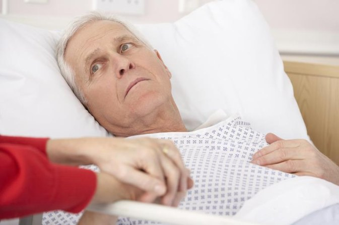 Hospitalization Vs. Hospice Care