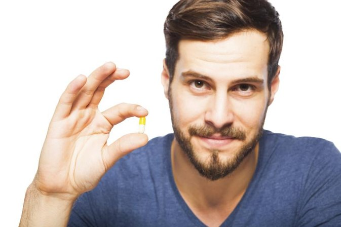 The Best Fiber Supplements for Men