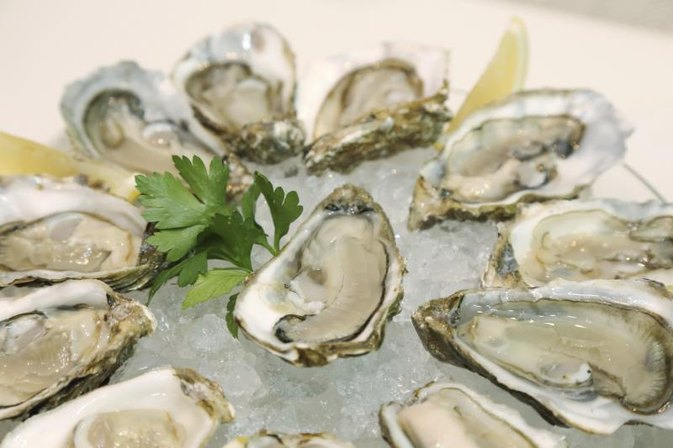 Is it Safe for Kids to Eat Oysters?