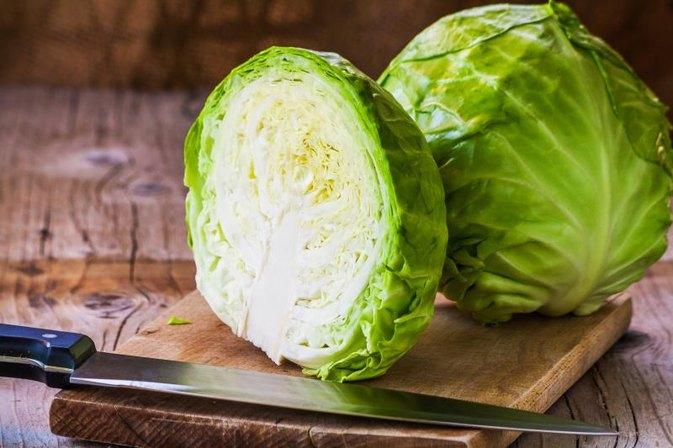 The Best Vegetables for Constipation