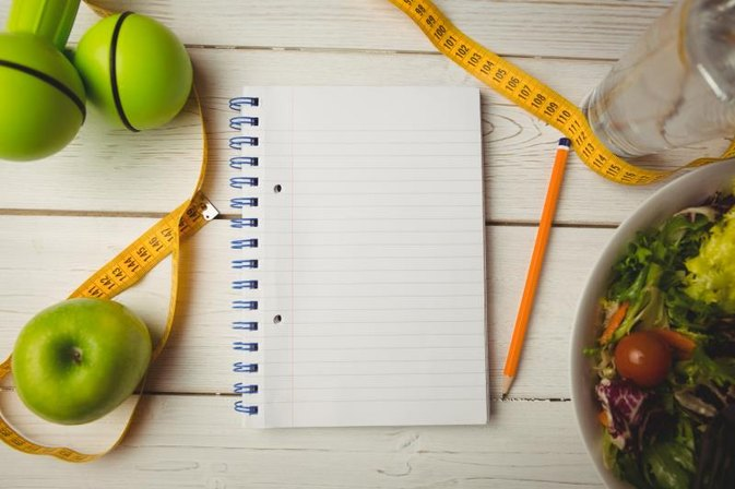 How to Keep a Health Diary