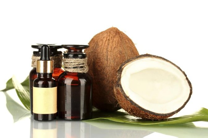 Coconut Oil for Cellulite