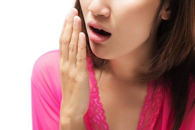 Home Remedies for Bad Morning Breath
