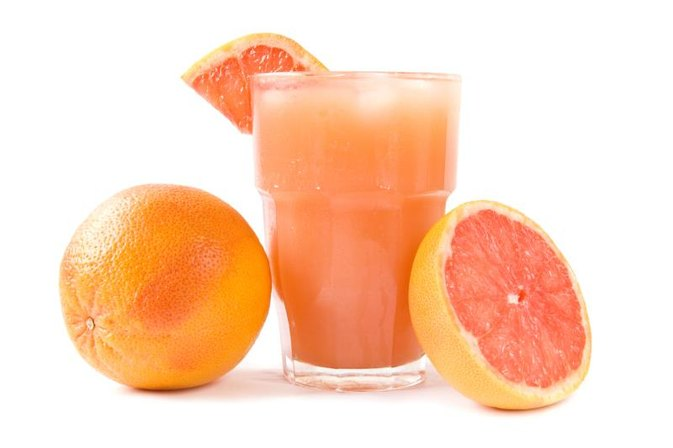 Can Grapefruit Juice Be Drunk if You Are Taking Thyroid Medicine?