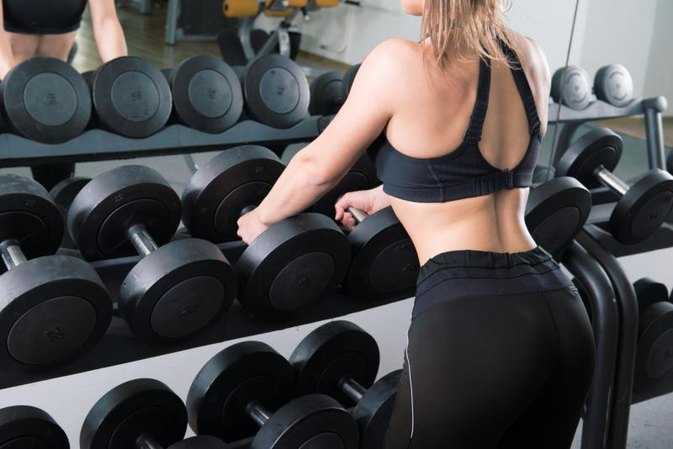 How to Make the Gluteus Medius Bigger