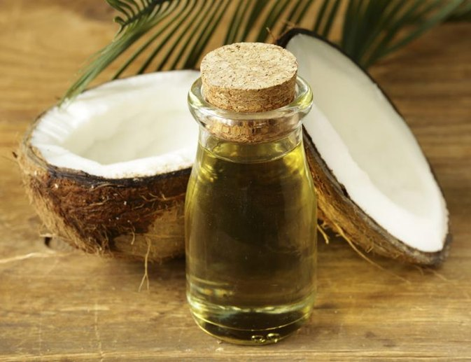 What Is the Difference Between Virgin & Extra Virgin Coconut Oil?
