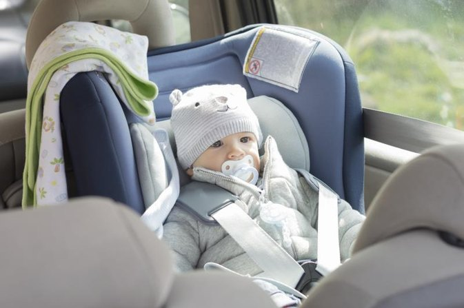 The Safety of Baby Bunting Bags