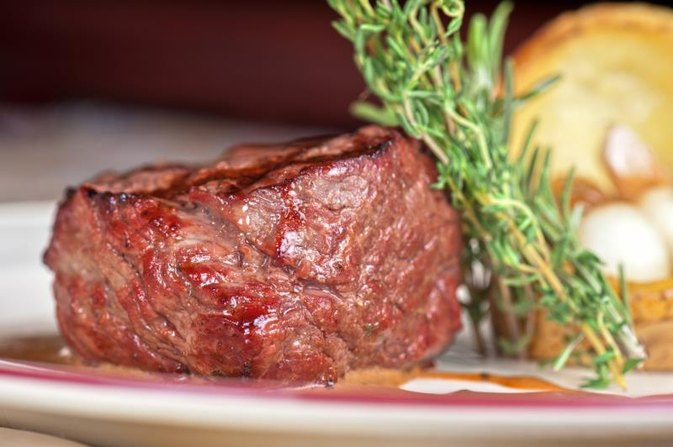How to Grill Chateaubriand