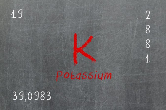 Types of Potassium Supplements