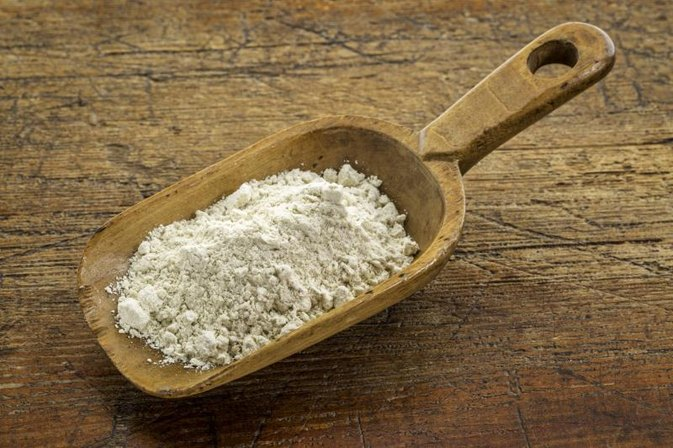 How to Replace Quinoa Flour for Protein Powder
