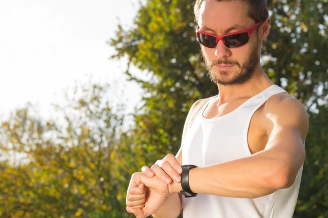 How to Use Smarthealth Heart Rate Monitor Watch