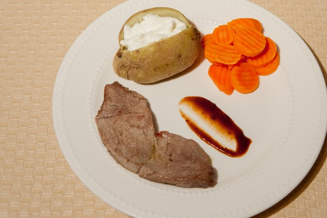 How to Bake Sirloin Tip Steak