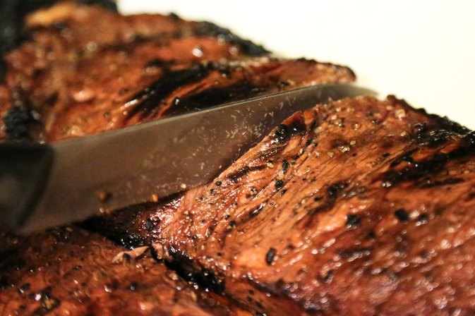 Tips on Gas Grilling Ribeye Steak