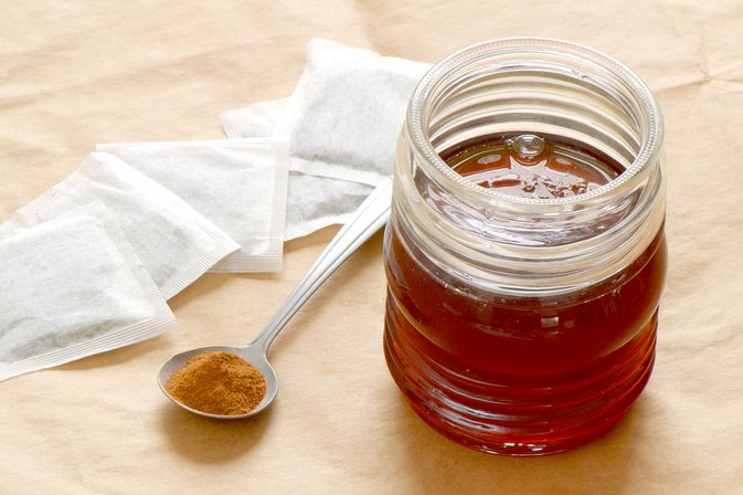 How to Drink Honey & Cinnamon