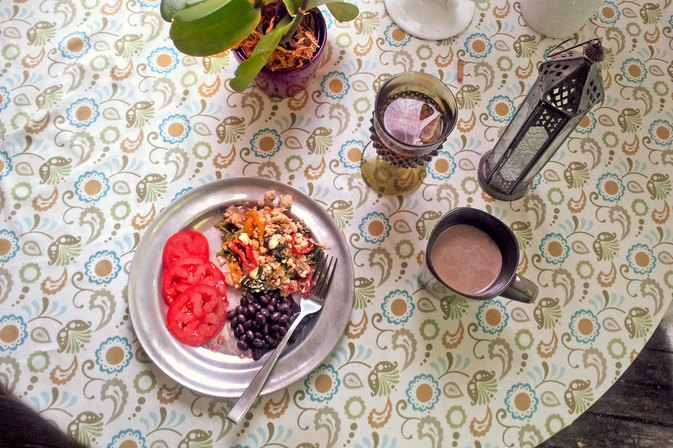 What Is the Healthiest Breakfast to Eat?