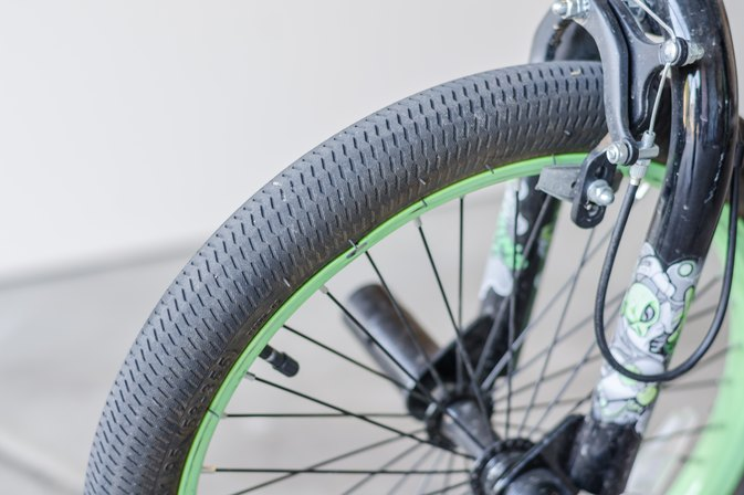 How to Pick the Right Size Inner Tube for a Bike