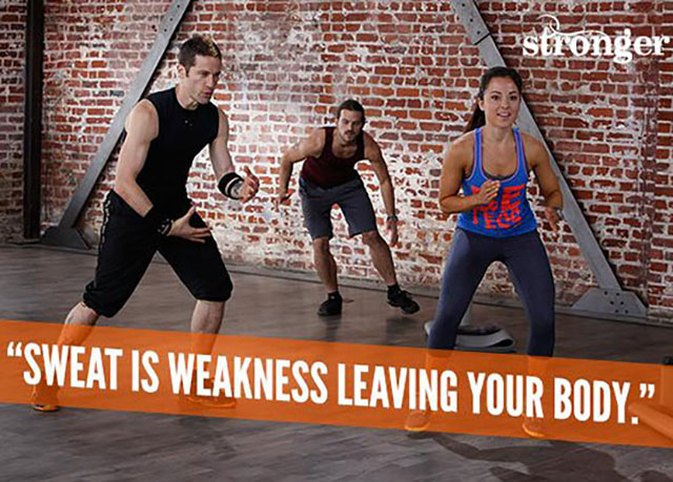 4 Ways the STRONGER Challenge Will Make 2017 Your Fittest Yet