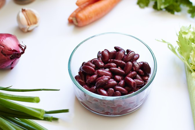 How to Prepare Canned Kidney Beans