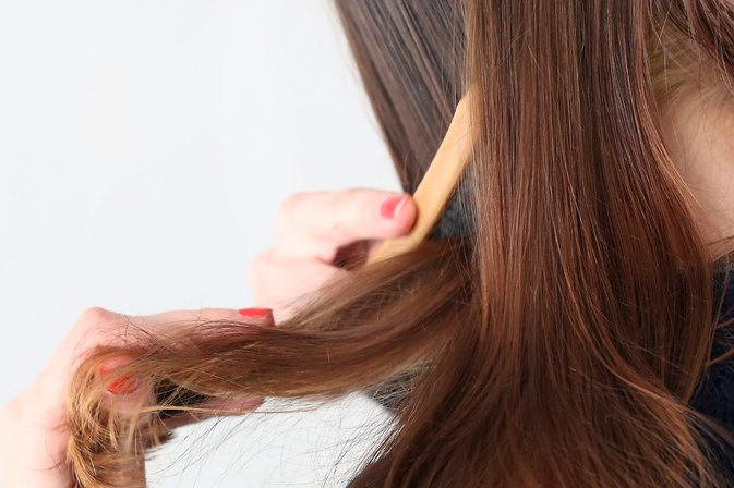Ayurvedic Tips for Hair Growth
