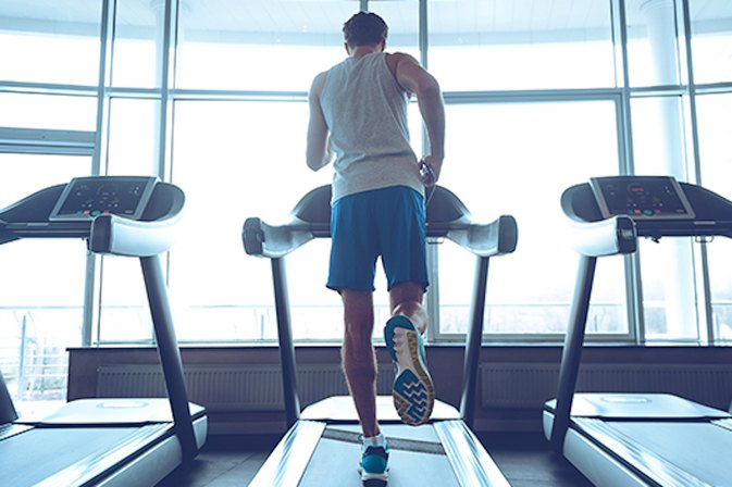 8 Cardio Workouts That Even Men Will Love