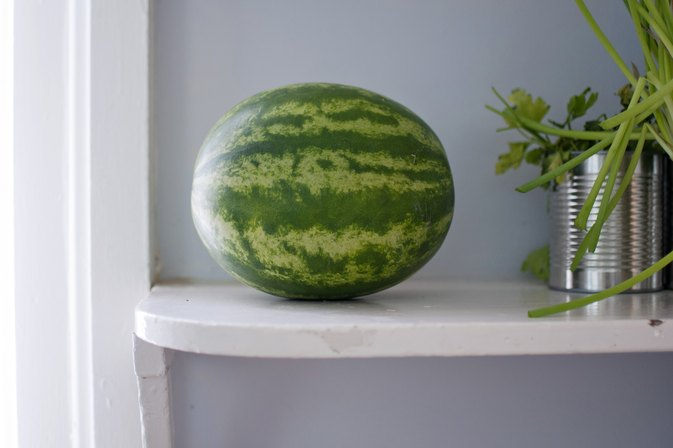 How to Freeze Fresh Watermelon