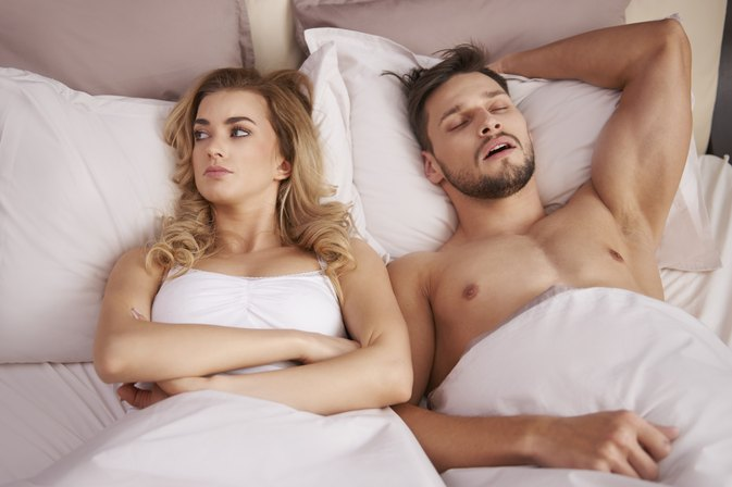 Is Your Sex Life Ruining Your Sleep?
