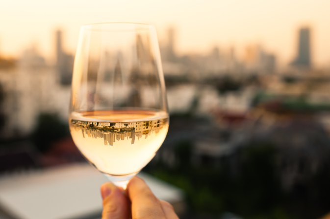 Your Favorite Wine May Increase Your Risk of Skin Cancer