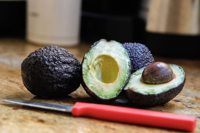 Can You Eat Brown Avocados?