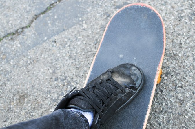 The First 10 Tricks You Should Learn on a Skateboard