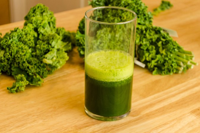 How to Blend Raw Vegetables