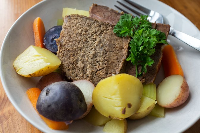 Can You Cook a Beef Rump Roast in a Slow Cooker?