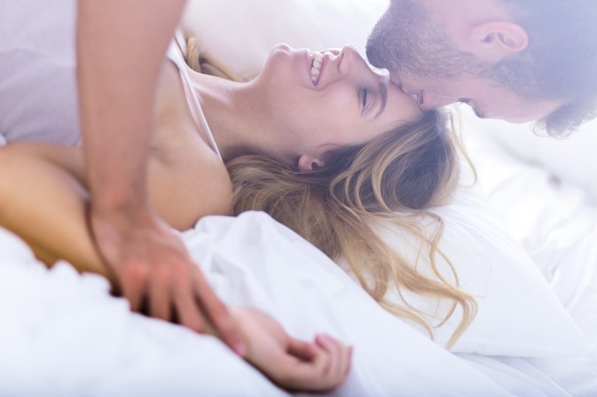 Here's How to Get Exactly What You Want in Bed