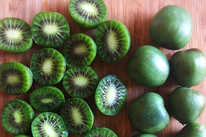 What Are Kiwi Berries and Why Are They So Adorable?