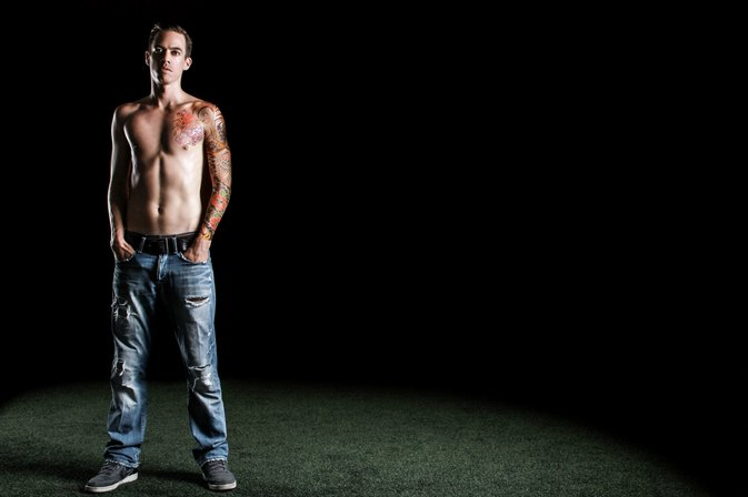 The Best Male Body Parts for Tattoos