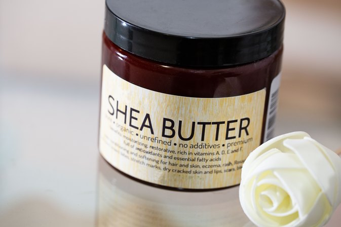How to Make Your Own Whipped Shea Butter Cream